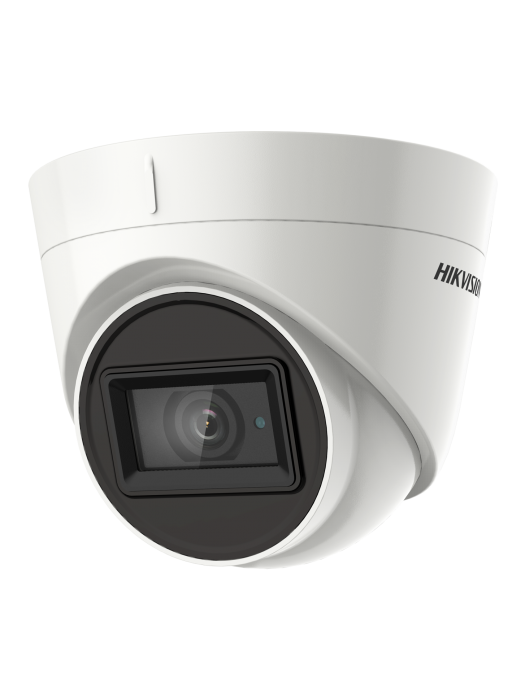 Hikvision 8MP 4K CCTV  Dome Turret Camera 60M IR Nightvision IP67 Outdoor / Indoor