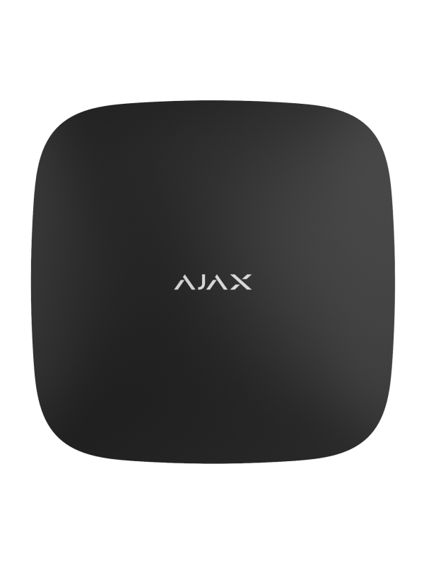 Ajax Hub 2 Kit 1 (Black)