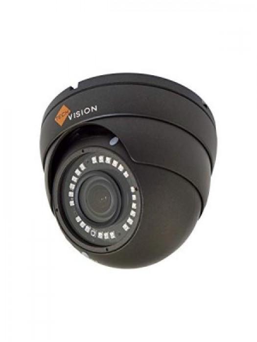 2MP HD 1080P 4IN1 Dome Security CCTV Camera IP66 Waterproof Grey