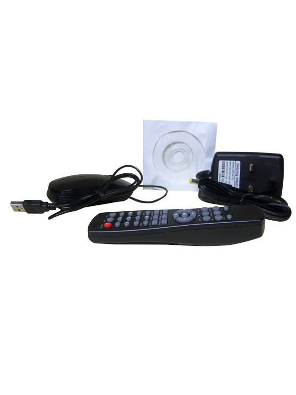 DVR 8ch 5 in 1 HD 1080p 2MP TVI AHD CVI 960h and IP CCTV Digital Video Recorder